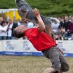 Frisbee-Seminar