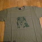 T-Shirt Aussie